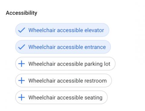 Atribut aksesibilitas