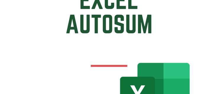 Cara Menjumlahkan Kolom di Microsoft Excel