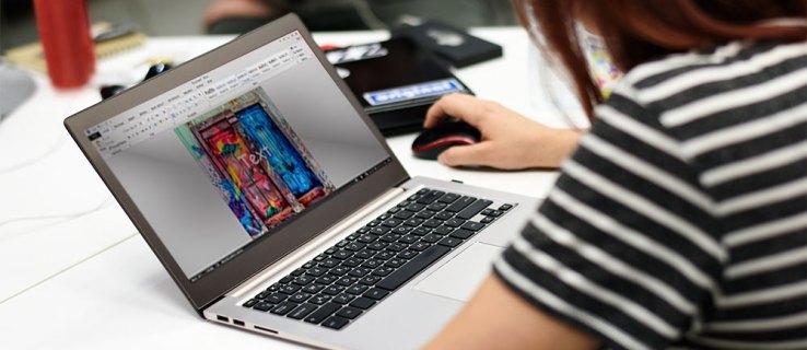 Cara Menempatkan Gambar Dibalik Teks – Microsoft Word