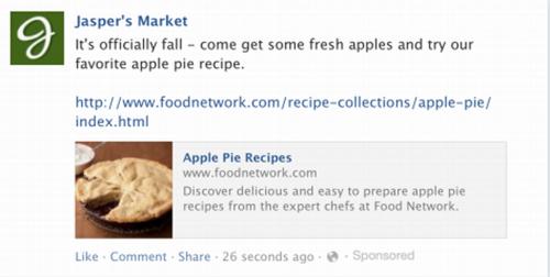 Pemasaran Pertukaran Facebook