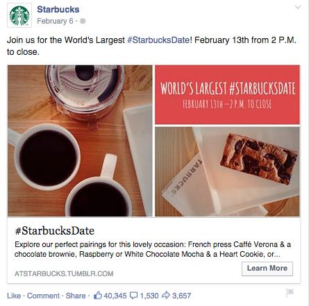 iklan gambar facebook