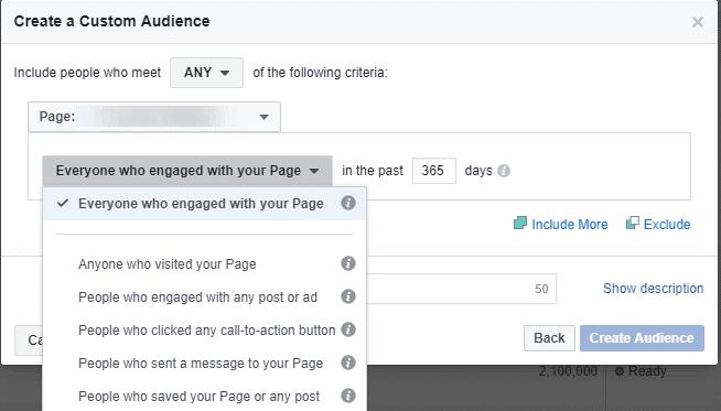 4 Opsi Penargetan Iklan Facebook yang Kuat