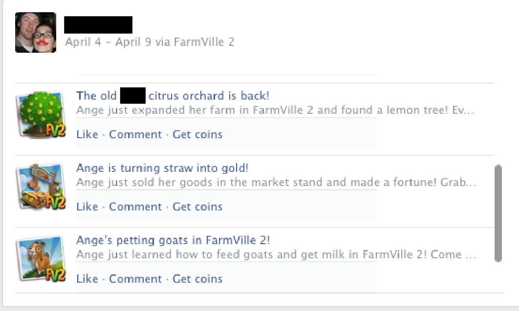 Pemasaran Farmville