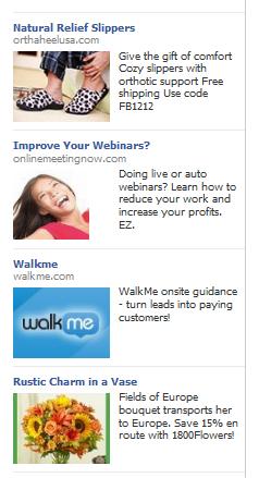 Pemasaran Facebook