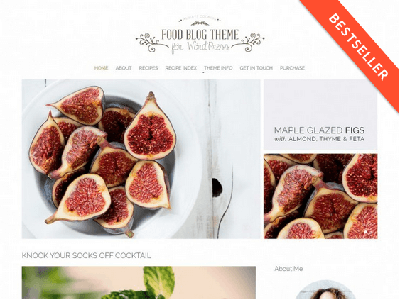makanan-blog-wordpress-tema