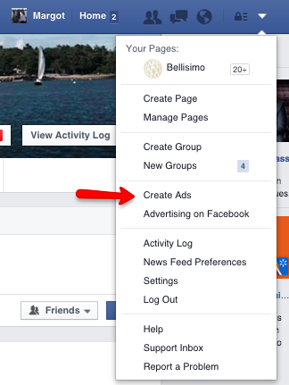 membuat iklan video facebook