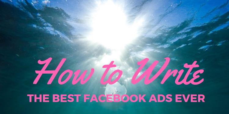 menulis iklan facebook yang bagus