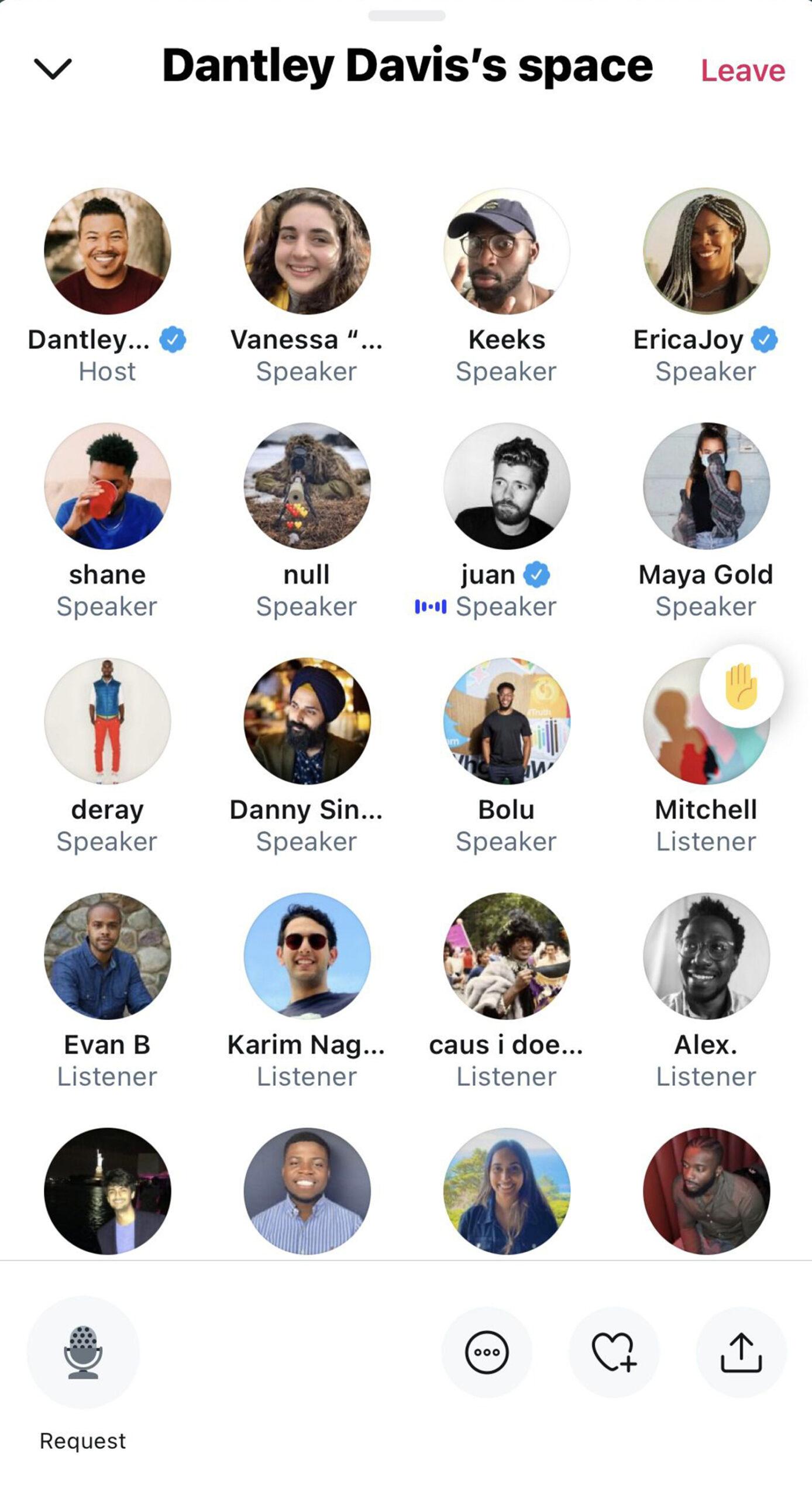Twitter Spaces - cara menggunakannya untuk pemasaran
