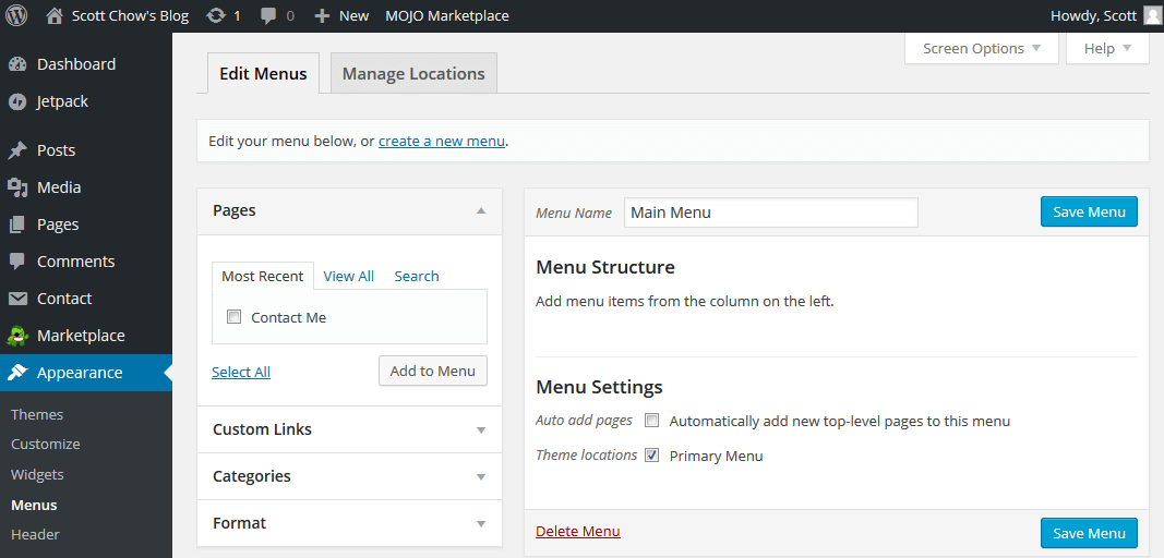 wordpress-menu-2