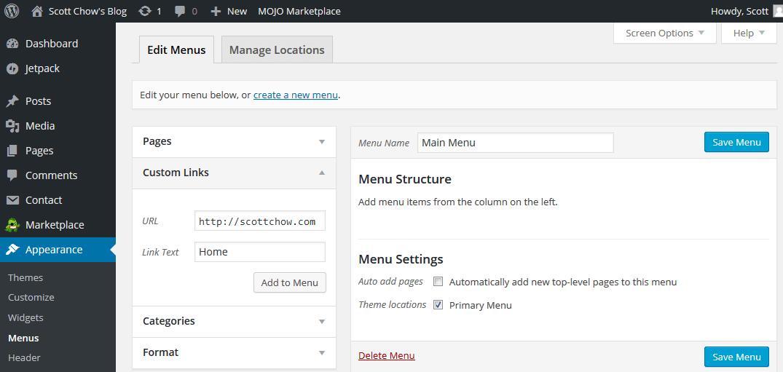 wordpress-menu-3